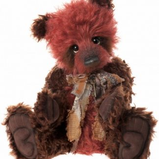 Charlie Bears Isabelle - Russet