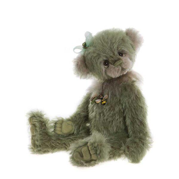 Charlie Bears Isabelle Shamrock