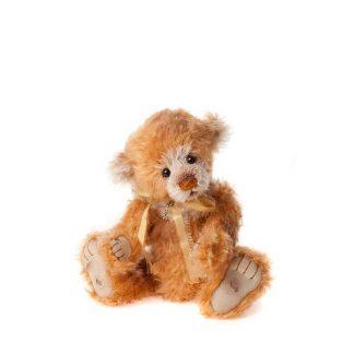 Charlie Bears Isabelle Snug