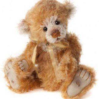 Charlie Bears Isabelle - Snug