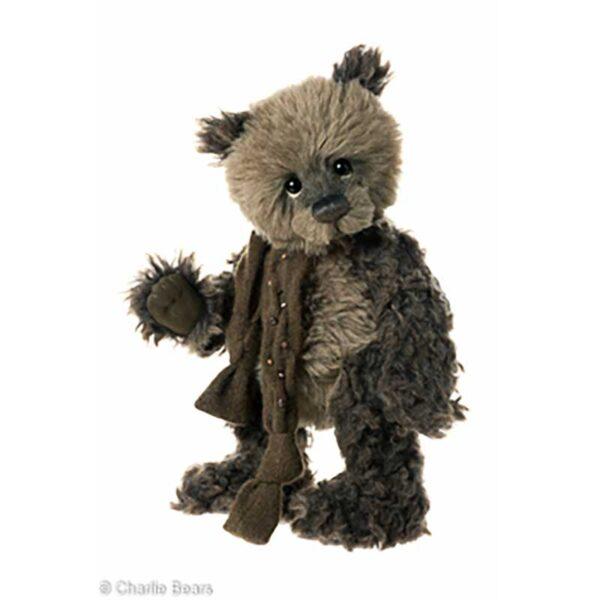 Charlie Bears Isabelle Stirling