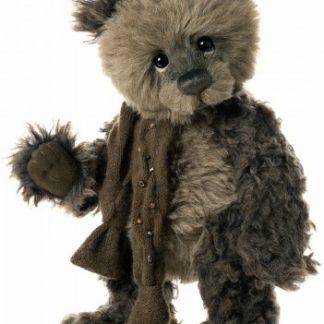 Charlie Bears Isabelle - Stirling