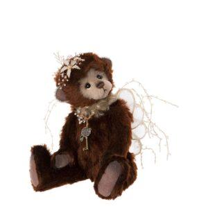 Charlie Bears - Isabelle - Sumatra