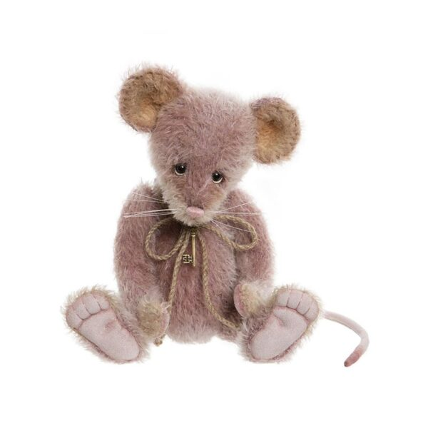Charlie Bears- Isabelle - Sweet Cicely