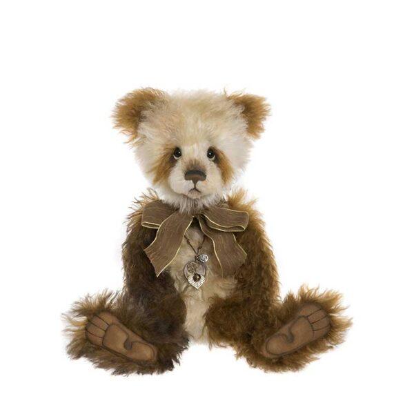 Charlie Bears Isabelle Tennison