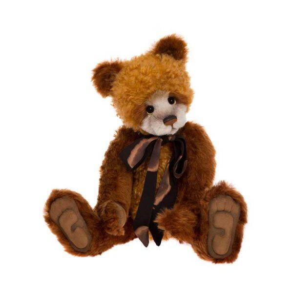 Charlie Bears Isabelle Thompson