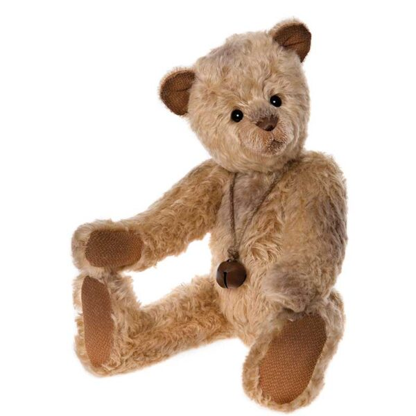 Charlie Bears Isabelle Timepiece