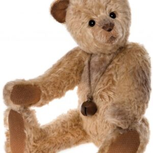 Charlie Bears Isabelle - Timepiece