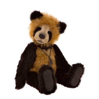Charlie Bears Isabelle Washington