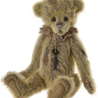 Charlie Bears Isabelle - Waterlily