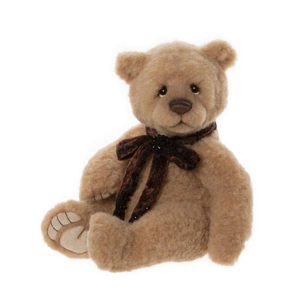 Charlie Bears Isabelle Winniebeargo