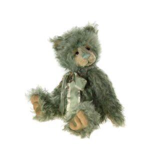Charlie Bears Isabelle Zumba