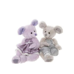 Charlie Bears - JackandJill
