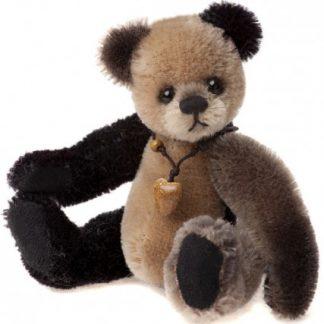 Charlie Bears Keyring - Loafer