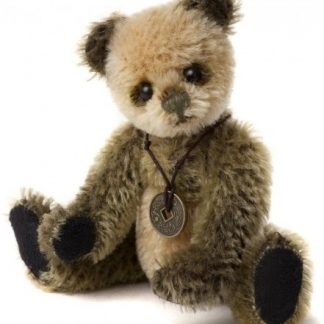 Charlie Bears Keyring - Welly