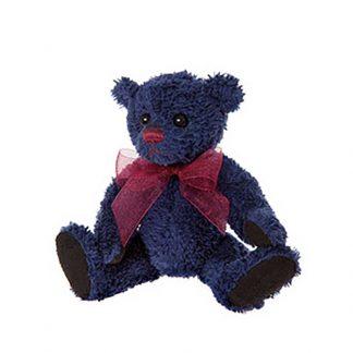 Charlie Bears Keyrings Denim