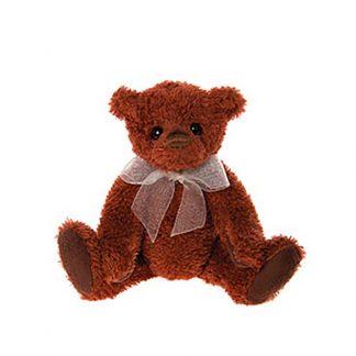 Charlie Bears Keyrings Jersey