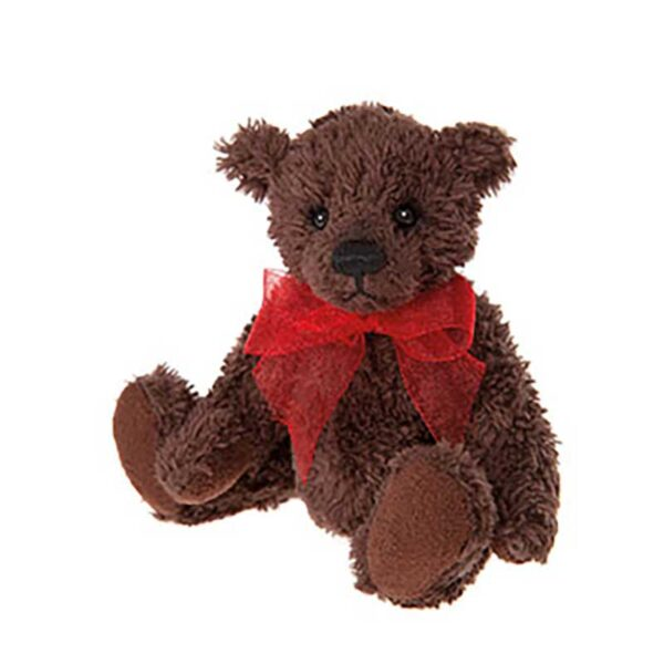 Charlie Bears Keyrings Organza