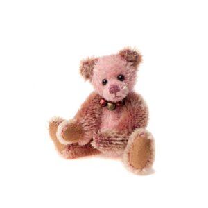 Charlie Bears Keyrings Sandal