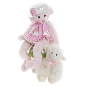 Charlie Bears - Mary & Baabahrah