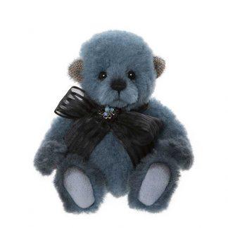 Charlie Bears Minimo Bluebeary
