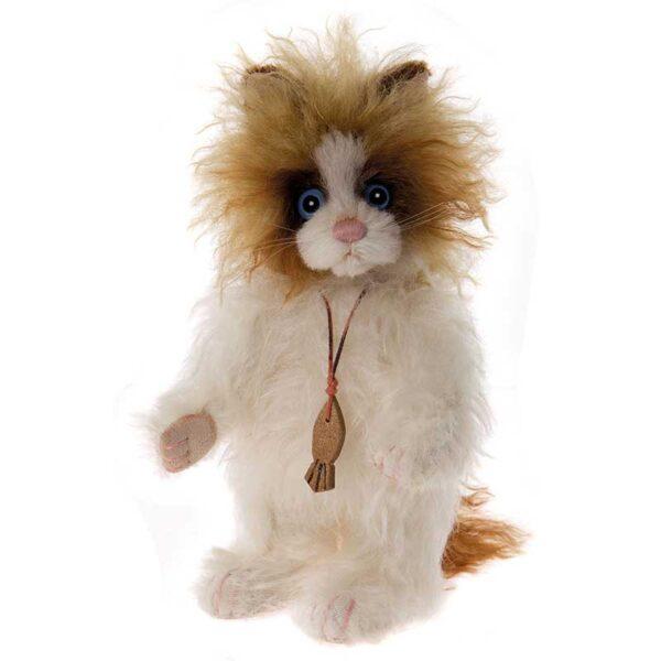 Charlie Bears Minimo Catnip