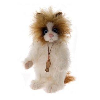 Charlie Bears Minimo - Catnip