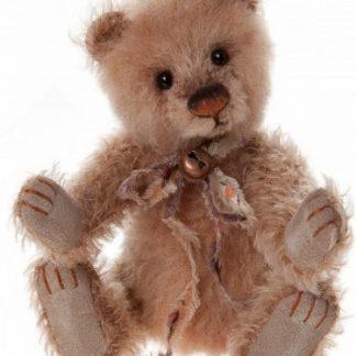 Charlie Bears Minimo - Diddy