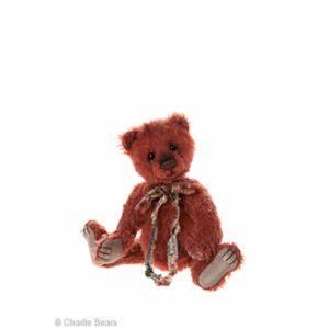 Charlie Bears Minimo Doobey
