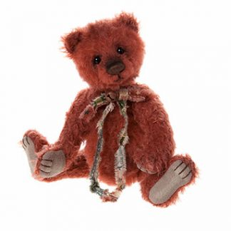 Charlie Bears Minimo - Doobey