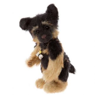 Charlie Bears Minimo Fetch