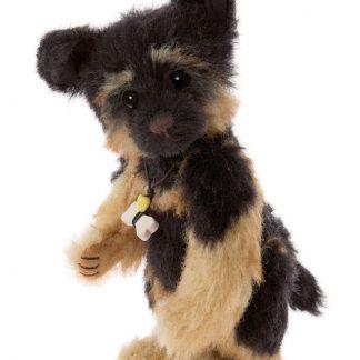 Charlie Bears Minimo - Fetch