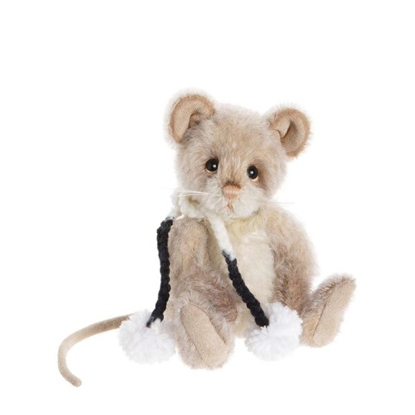 Charlie Bears Minimo Fezziwig