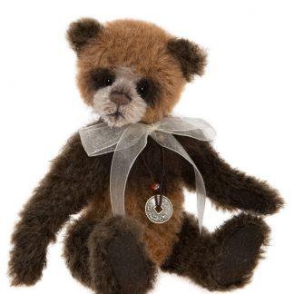 Charlie Bears Minimo - Guardian