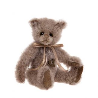 Charlie Bears Minimo Heartstrings