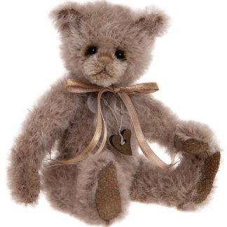 Charlie Bears Minimo - Heartstrings