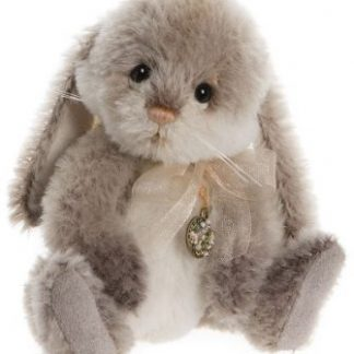 Charlie Bears Minimo - Lea
