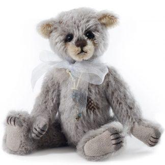 Charlie Bears Minimo - Little Boy Blue