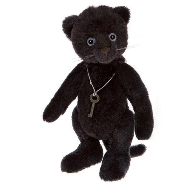 Charlie Bears Minimo Panthea