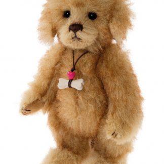 Charlie Bears Minimo - Paws