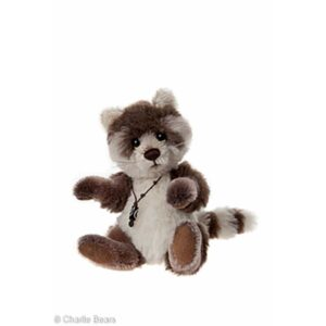 Charlie Bears Minimo Pitter-Patter