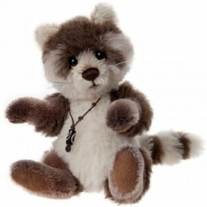 Charlie Bears Minimo - Pitter Patter