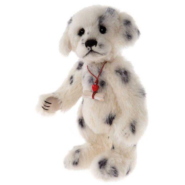 Charlie Bears Minimo Polka Dot