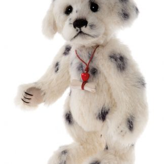 Charlie Bears Minimo - Polka Dot