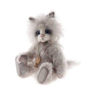 Charlie Bears Minimo Ragdoll