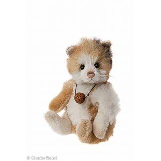 Charlie Bears Minimo Rocky