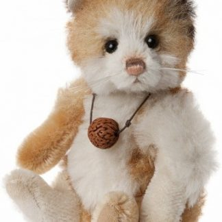 Charlie Bears Minimo - Rocky