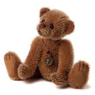 Charlie Bears Minimo - Scrap