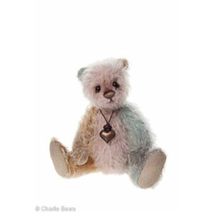 Charlie Bears Minimo Teeny