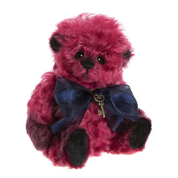 Charlie Bears Minimo Thimblebeary